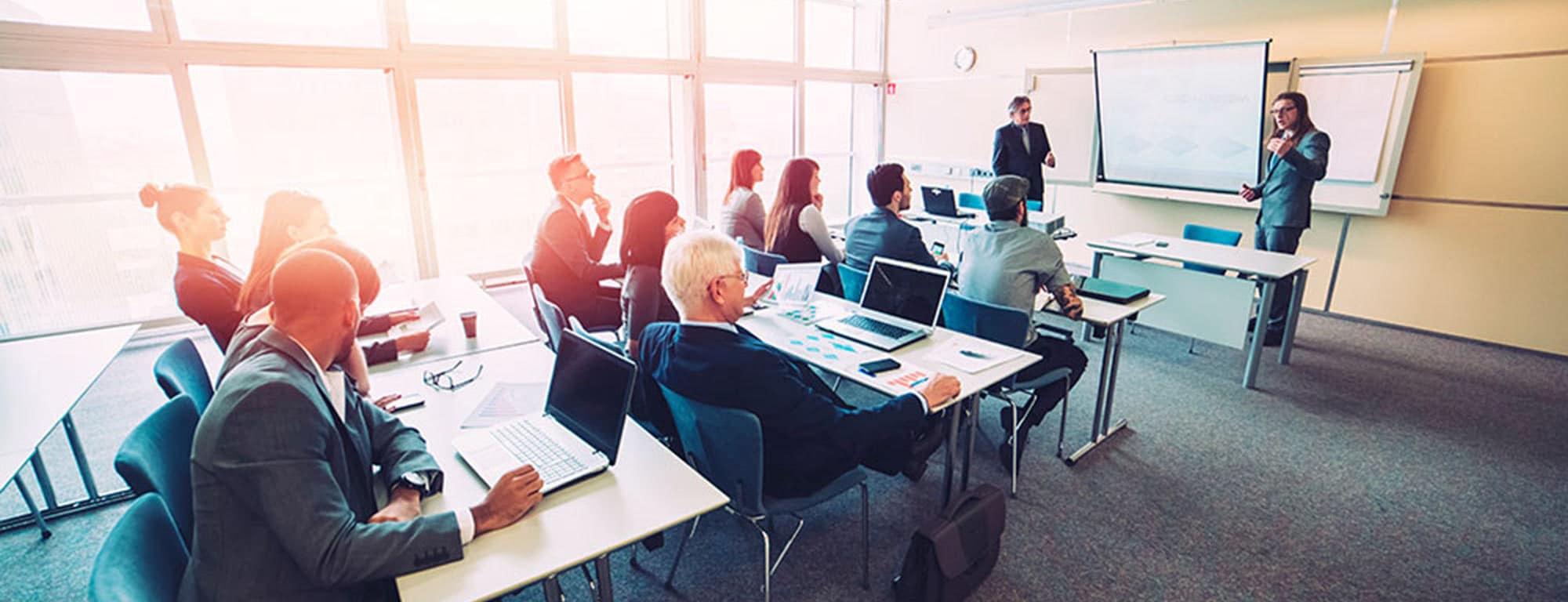 WordPress Seminare München